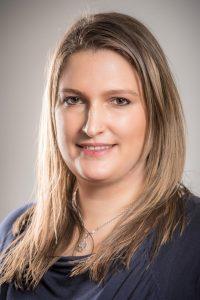 Caroline Stiegler