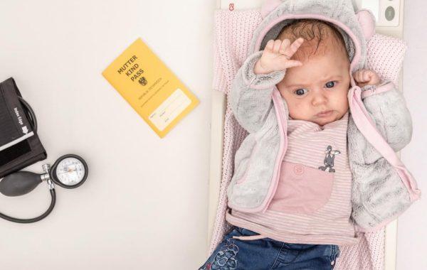 Mutter Kind Pass