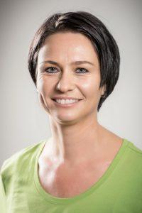 Sandra Pfandl
